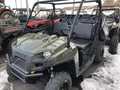 2020 Polaris Ranger 570 ATVs and Utility Vehicle