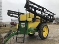 2008 Demco 850 Pull-Type Sprayer