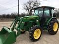 2013 John Deere 5085E 40-99 HP
