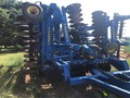 Landoll 7450 VT Plus Vertical Tillage