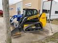 2019 New Holland C227 Skid Steer