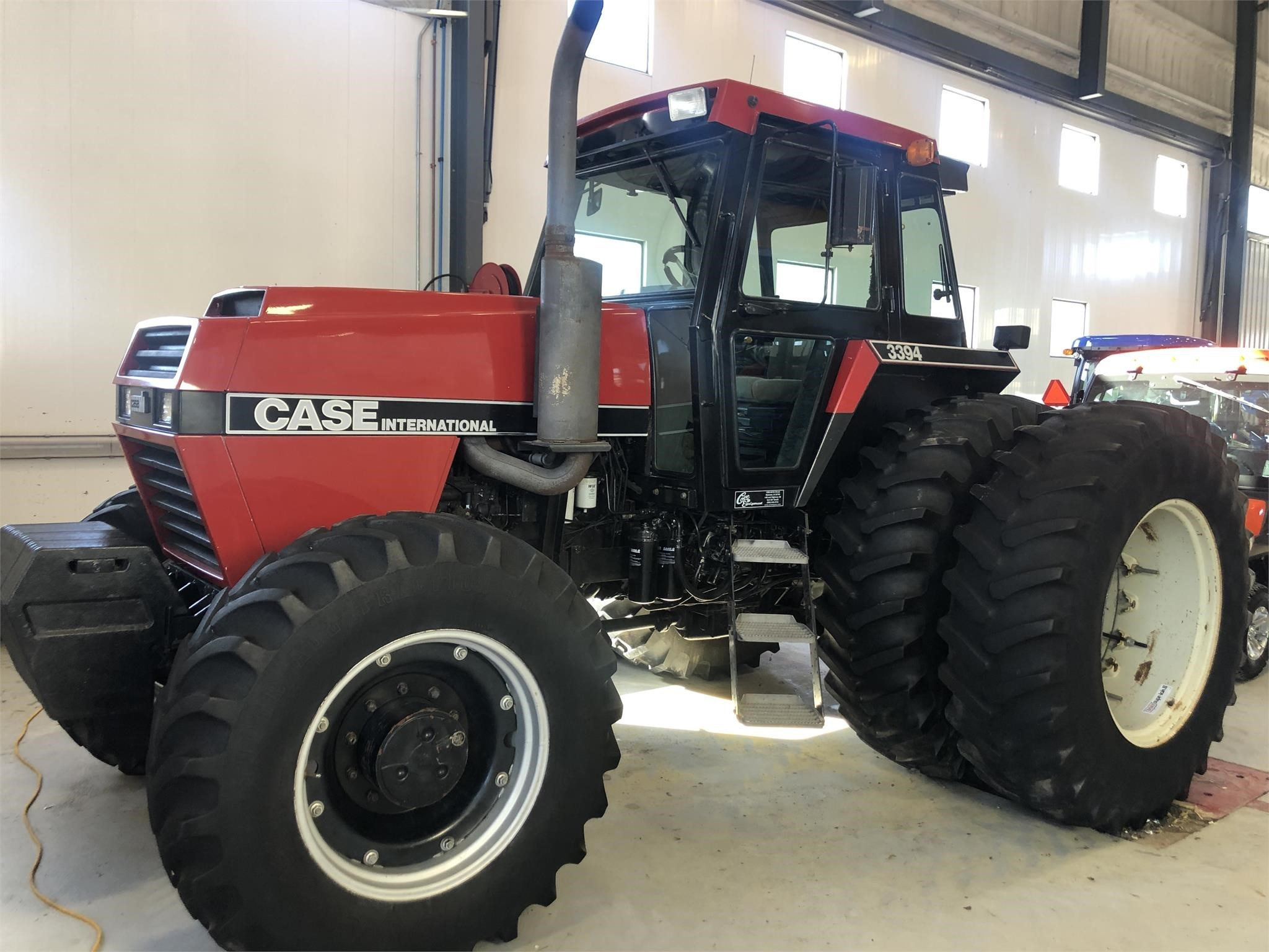 1987 Case IH 3394 Tractor