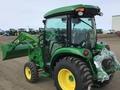 2020 John Deere 3046R Tractor