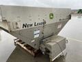 2018 New Leader DN495 Self-Propelled Fertilizer Spreader