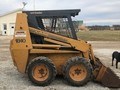 1995 Case 1840 Skid Steer