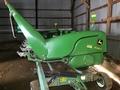 2012 John Deere 606C Corn Head