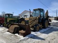 Ford 655D Miscellaneous