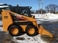 2010 Case 440-3 Skid Steer