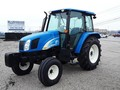 2008 New Holland T5060 100-174 HP