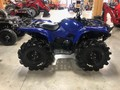 2014 Yamaha Grizzly 700FI ATVs and Utility Vehicle