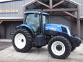 2013 New Holland T7.185 100-174 HP