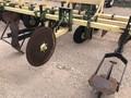 Roll-A-Cone DB40 Plow