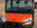 Kubota RTV-X1100CWL-H ATVs and Utility Vehicle