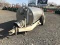 2007 Slimline Turbomist 30P Pull-Type Sprayer