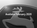 2016 John Deere 5055E 40-99 HP