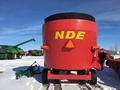 NDE 802 Grinders and Mixer