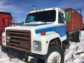 1982 International S1900 Semi Truck