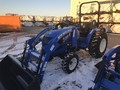 2020 New Holland Workmaster 35 Tractor