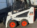2018 Bobcat S70 Skid Steer