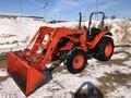 2009 Kubota M5040 40-99 HP