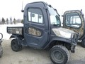 2015 Kubota RTVX1100CR ATVs and Utility Vehicle