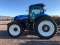 2015 New Holland T7.210 100-174 HP