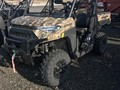 Polaris RANGER XP 1000 EPS ATVs and Utility Vehicle