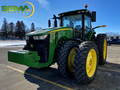 2018 John Deere 8400R Tractor