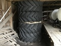 2015 John Deere 650/65R38 Wheels / Tires / Track