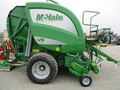 2020 McHale V6750 Round Baler