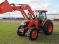 2010 Kubota M9540 40-99 HP