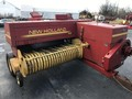 1990 New Holland 570 Small Square Baler