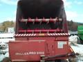 1995 Miller Pro 5100 Forage Wagon