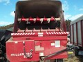 2008 Miller Pro 5300 Forage Wagon