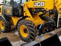 2015 JCB TM220 Wheel Loader
