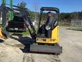 2018 John Deere 26G Excavators and Mini Excavator