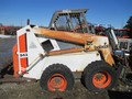 1991 Bobcat 943 Skid Steer