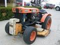 Kubota B6000E Tractor