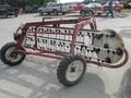 Hesston 3800 Rake