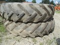 Goodyear 12X38 Wheels / Tires / Track