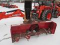 Ber-Vac B73 Snow Blower