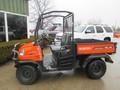 2011 Kubota RTV900XTW-H ATVs and Utility Vehicle