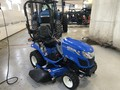 2018 New Holland WORKMASTER 25S Under 40 HP