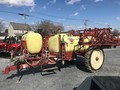 1993 Hardi NAV550 Pull-Type Sprayer