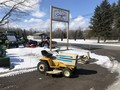 1976 Cub Cadet 1450 Lawn and Garden