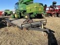 2004 LOAD TRAIL CH8318 Flatbed Trailer