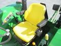 2008 John Deere 6115D Tractor