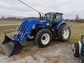 2018 New Holland TS6.140 100-174 HP