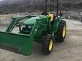 2016 John Deere 4066M 40-99 HP