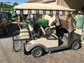 Club Car 4 seat ATVs and Utility Vehicle